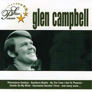Glen Campbell Star Power Glen Campbell Music