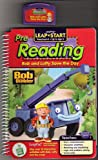 LeapPad Bob and Lofty Save the Day (Pre-Reading Leap-Start Preschool - K Up to Age 5 Leap Pad Interactive Book) Edition: Reprint