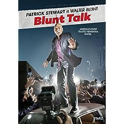 Blunt Talk Season 1