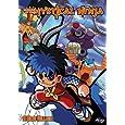 Legend of the Mystical Ninja - A New Villain (Vol. 3)
