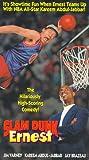 Slam Dunk Ernest [VHS]