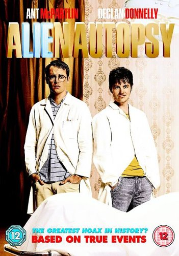 Alien Autopsy / Вскрытие инопланетянина (2006)