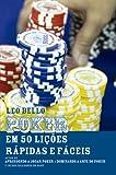 Poker em 50 lições rápidas e fáceis