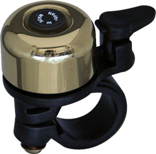 扇工業 扇工業 真鍮マッチベル ゴールド