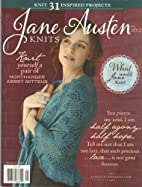Jane Austen Knits, Fall 2012 Special Edition…
