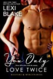 You Only Love Twice  (Masters and Mercenaries) (Volume 8)