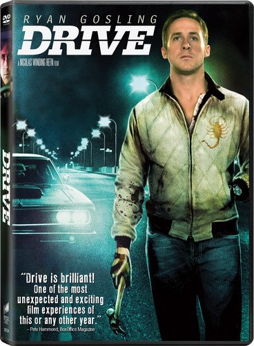 DVD : Drive (Dolby, AC-3, , Widescreen)