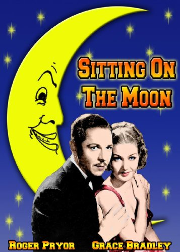 Sitting on the Moon
