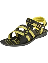 Earton Men/ Boys Grey-931 Sandals & Floaters