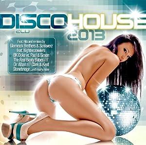 Disco House 2013