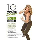 10 Minute Solution - Kickbox Bootcamp [DVD]by 10 Minute Solution