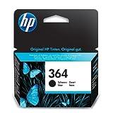 HP CB316EE - 364 BLACK INK CARTRIDGE