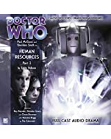 Human Resources: Pt. 2 (Doctor Who)
