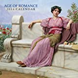 2014 Calendar: Age of Romance: 12-Month Calendar Featuring Beautiful Fine-Art Paintings From Great Victorian Painters