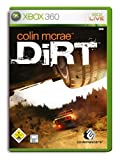 Xbox360 Game Colin McRae: DIRT (german)