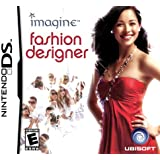 Imagine: Fashion Designer - Nintendo DS