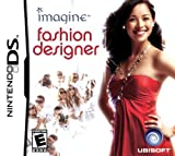 51JYjPlHFZL. SL160  Imagine: Fashion Designer