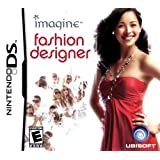 Imagine: Fashion Designer ~ UBI Soft