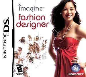 Imagine Fashion Designer Artist Not Provided Video Games