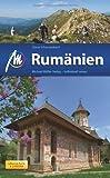 Rumänien: Reisehandbuch mit vielen praktischen Tipps.