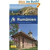 Rumänien: Reisehandbuch mit vielen praktischen Tipps