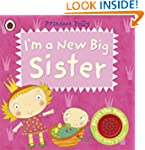 I'm a New Big Sister: A Princess Poll...