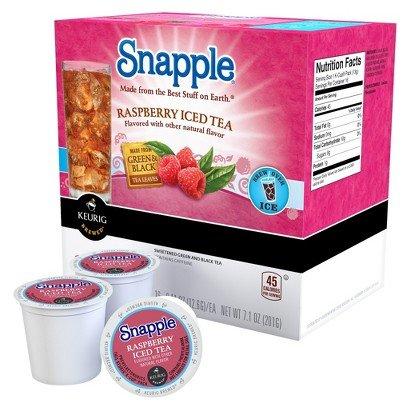 snapple-raspberry-iced-tea-k-cups-88-k-cups