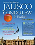 img - for Jalisco Condo Law in English - Second Edition book / textbook / text book