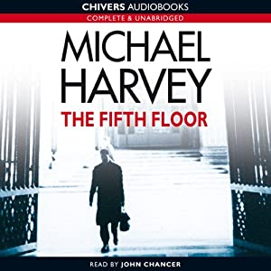 The Fifth Floor: Michael Kelly, Book 2 | [Michael Harvey]