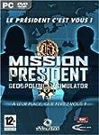 Mission Pr�sident GeoPolitical Simula...