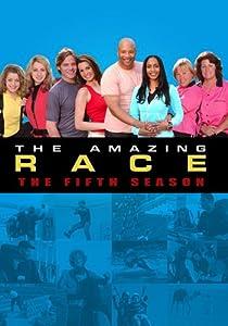 The Amazing Race Season 5 (2004)