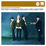 "New Sounds For Oldtimers (Jazz Club)von ""Peter Thomas"""