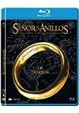 Trilogía: El Señor De Los Anillos [Blu-ray]