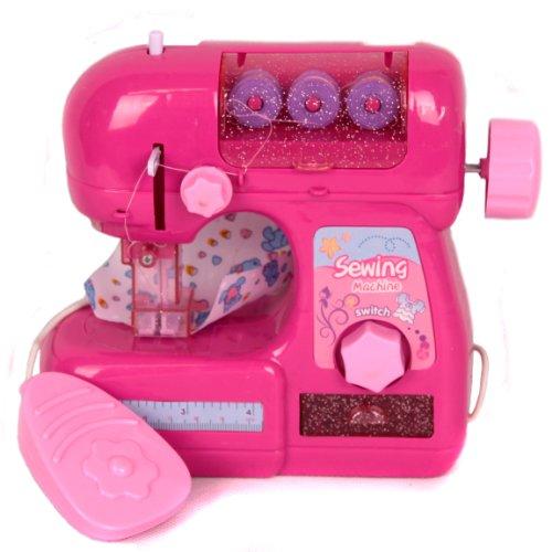 sewing machine for children