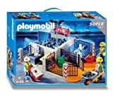 Playmobil 4135 - Construction Super Set