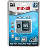 16GB microSD? Class 4 Memory Card And Adapter 16GB microSD? Class 4 Memory Card And Adapter