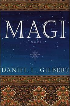 Magi: Dan Gilbert: Amazon.com: Books