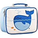Beatrix New York Lunch Box: Lucas, Blue
