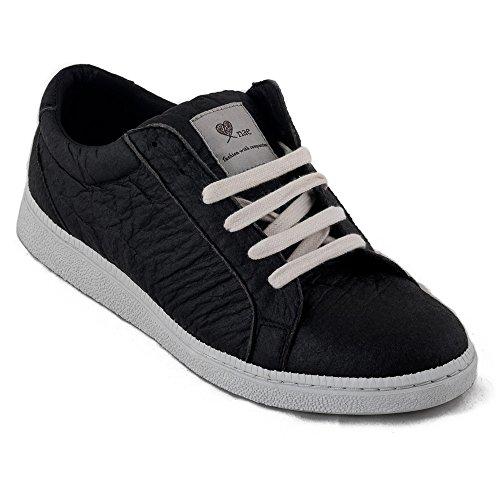 NAE-Mens-Basic-Pineapple-Vegan-Leather-Sneaker-in-Black