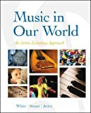 img - for Music in Our World book / textbook / text book