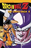 Dragon Ball Z - Die Ginyu-Saga, Band 6: BD 6