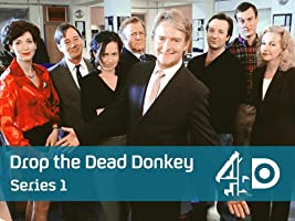 Drop The Dead Donkey - Season 1