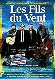 Bruno le Jean - Les Fils du Vent - Gypsy Jazz Documentary [DVD] [2013]