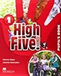 HIGH FIVE! ENG 1 Pb Pack