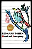 """Book of Longing"" av Leonard Cohen"
