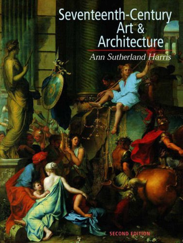 Seventeenth-Century Art and Architecture, 2nd Edition