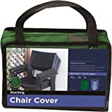 GARDMAN HDUTY STACKING CHAIR/FURNITURE COVER GARDEN NEW