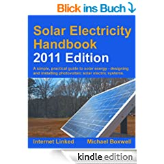 Solar Electricity Handbook (English Edition)
