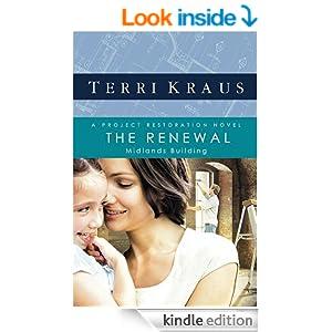 The Renewal: A Project Restoration Novel (Project Restoration Series)