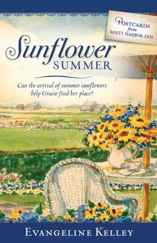 Image of Sunflower Summer (Postcards from Misty Harbor Inn series)